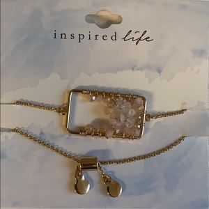 inspired life Macy's Necklace
